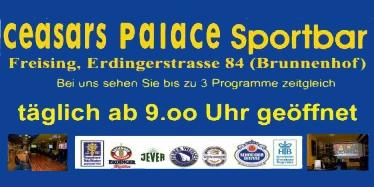 ceasars palace sportbar
